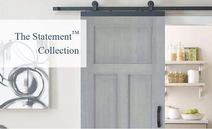 Jeld Wen Introduces The Statement Collection Of Pre Finished